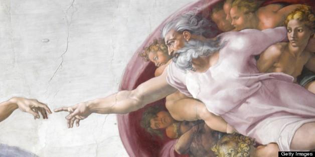 God/Screenwriting Theory
